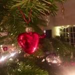 W-Baum Herz
